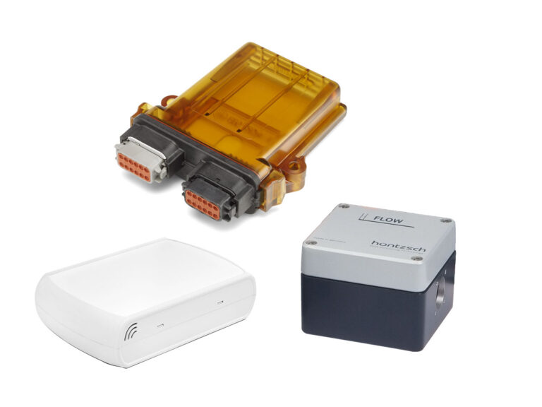 electronic center spa container connection systems