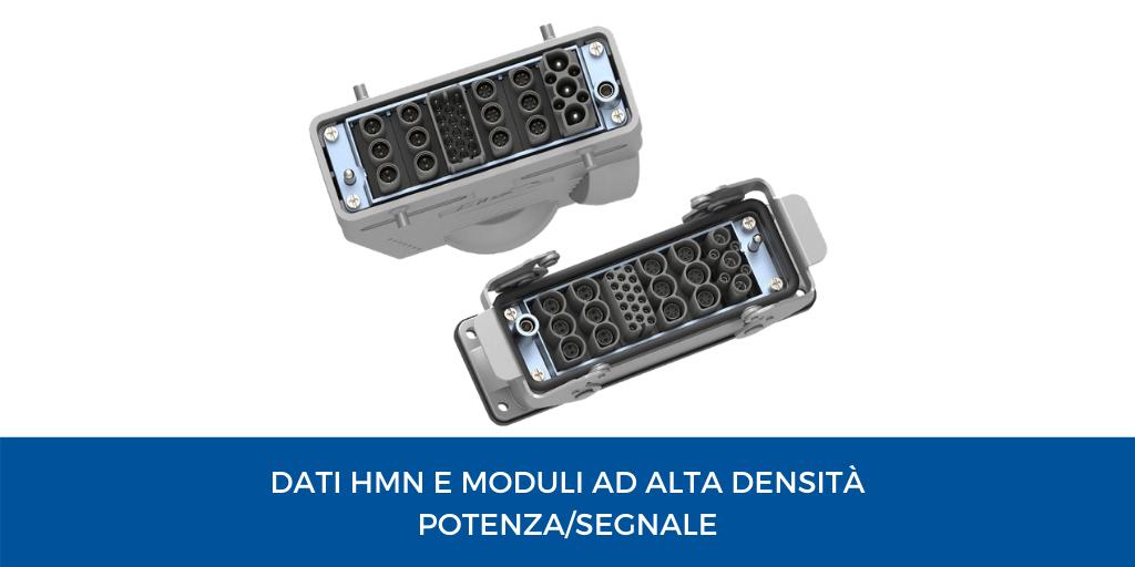 Dati-hmn-TE-connectivity-moduli-ad-alta-densità-potenza-segnale-electronic-center-spa